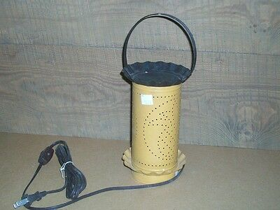 candle scent can light melter
