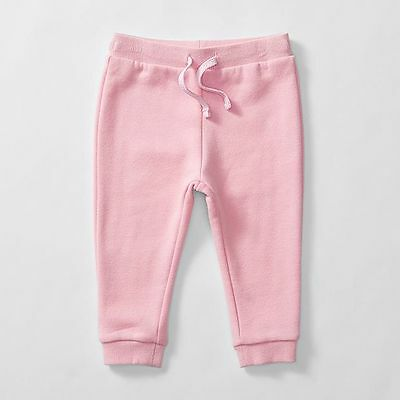 NEW Baby Fleece Cuffed Trackpants