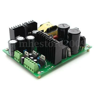 500W +/-50V amplifier dual-voltage PSU audio amp switching power supply board