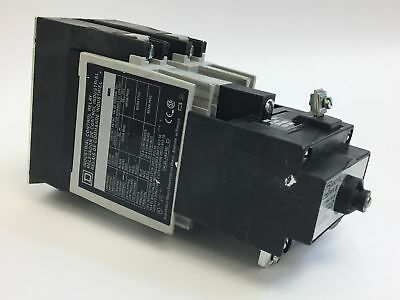 Schneider Square D 8501XL Ser.B Latching Relay