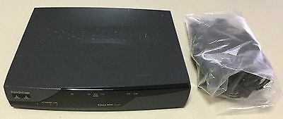 877 Cisco Intergrated Services Router