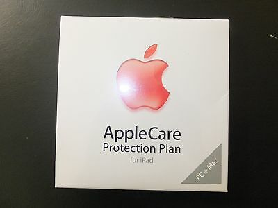 Apple Care Protection Plan for i Pad ( for international buyer only)