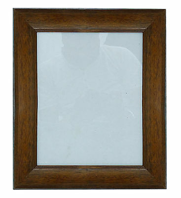Picture Photo Frame Wooden Home Decor Rustic Finish Decorative Wall Art Hanging