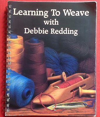 Weaving Books including Classics by Atwater And Davison