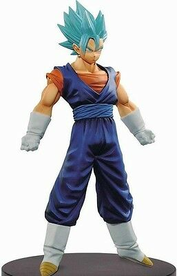 Dragon Ball Z Dxf The Super Warriors Vegetto Ssgss Figura Figure New. Pre-Order