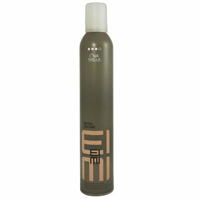 Wella Eimi Extra Volume Styling Mousse 500 ml Level 3