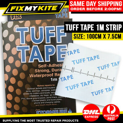 TEAR AID TYPE A - FREE POST AUSTRALIA Canvas, Swag, Tent, Annex, Repair Kit