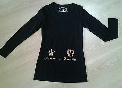 T-shirt grossesse taille S