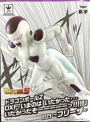 Dragon Ball Z Dxf Freezer Freeza Figura Figure New Nueva. Pre-Order