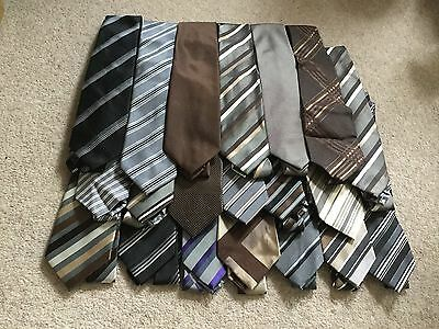 Job Lot Men's Ties x 20