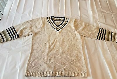 Christopher Banks Boys Size M Sweater