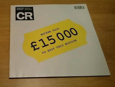 Creative Review - February 2007