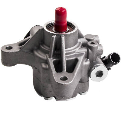NEW Power Steering Pump For Honda CRV Accord Acura RSX 2.0L 2.4L DOHC 02-11