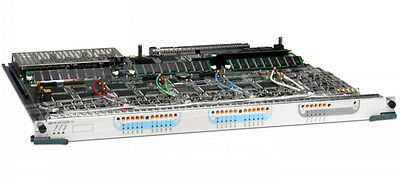 *NEW* CISCO UBR10-MC5x20U-D Broadband Processing Engine