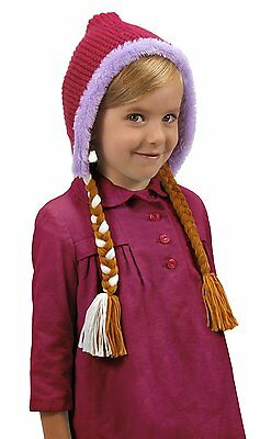 Officially Licensed Anna Knitted Hat