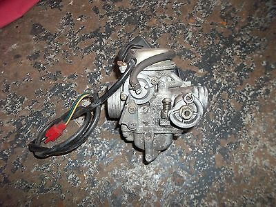 Kymco people S 125 Carb Carburettor  2009