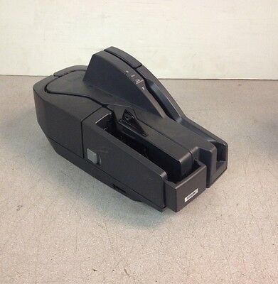 Epson TM-S1000 CaptureOne Check Scanner M236A No AC Adapter