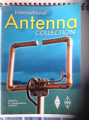 International Antenna Collection, RSGB