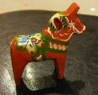 Handcrafted Dala Horse