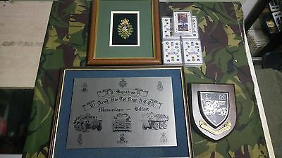 militaria pictures an playing cards job lot