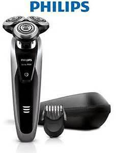 Philip Series 9000 Wet And Dry Electric Shaver