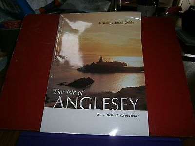 the isle of anglesey.