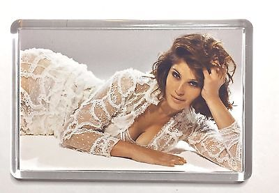 Gemma Arterton movie poster fridge magnets Keyring - Quantum Of Solace Titans
