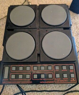 Synsonics Drums Analogue Drum Machine