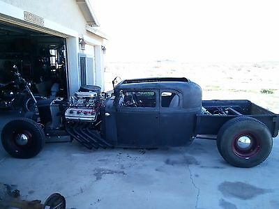 1935 Ford Other  rat rod/hot rod/street rod