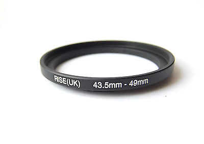 43.5mm-49mm Step Up ring adapter-UK