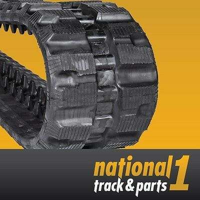Bobcat T190 Rubber Tracks size 320x86x49, C LUG SERIES and FREE SHIPPING to USA