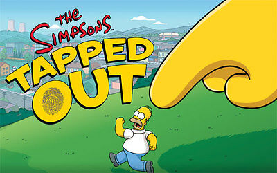 The Simpsons Tapped Out all missed content