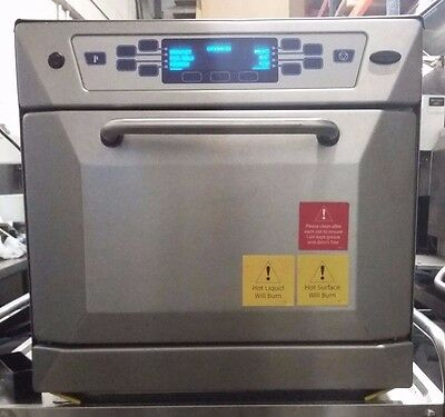 Merrychef 402S Accellerated Cooking Ststem Oven Microwave, Trade Sale