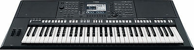 Yamaha PSR S750 arranger keyboard