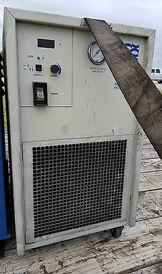 Neslab #CFT-75 Refrigerated (R134A Refrigerant) Portable chiller 208-230V, 1 ph