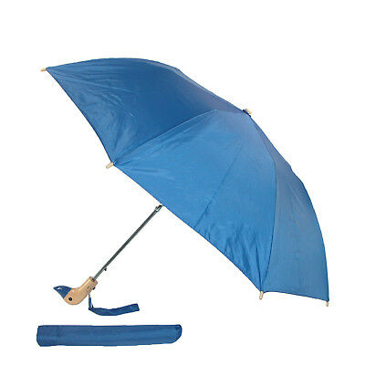 New Leighton Wooden Duck Head Umbrella