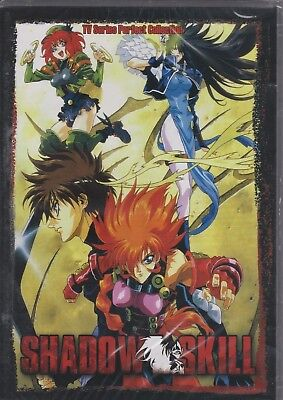 DVD K ANIME Complete TV Series 1-13 End ( K Project Anime