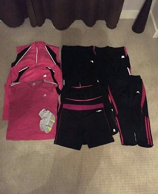 Ladies running / gym clothes