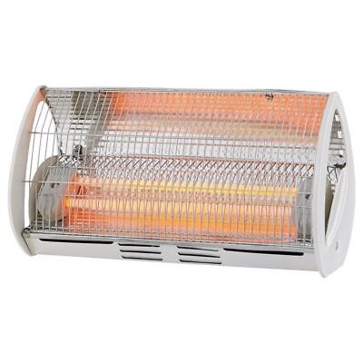 """Martec Four Seasons Radiant """"Roll Over"""" Heater"""
