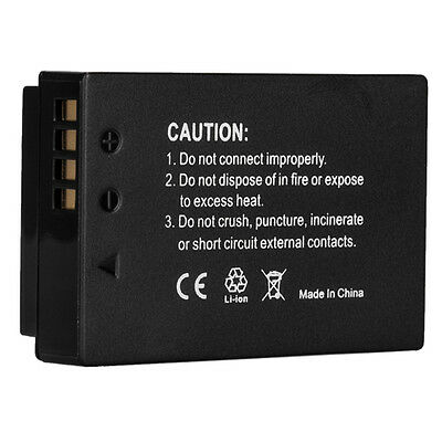 Fully Decoded Battery for CANON LP-E12 EOS M 100D