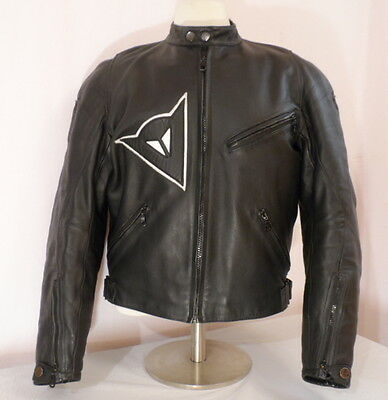 Motorcycle Dainese Racing  Leather Jacket