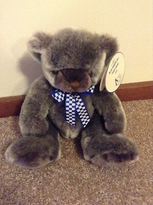 Rare 1st Edition Constable T Bear