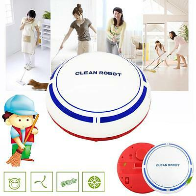 Sweeping Robot Suction Machine Robotic Vacuum Cleaner Sweeper Automatic Mop Dust