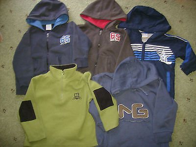 Boys Size 3 Jackets & Jumpers