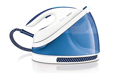 New Philips PerfectCare Viva Steam Clothes Generator Iron