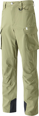 Wychwood Carp Fishing Cargo Pant Green Combat Trousers