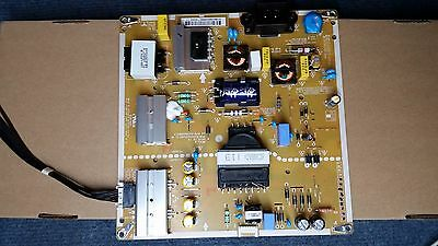 """Power Board For Lg 49"""" Tv - 49Uh610V"""