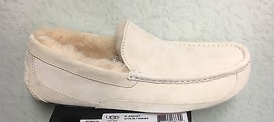 Ugg Ascot 5775 WWBS Men Slippers Size 9 New!