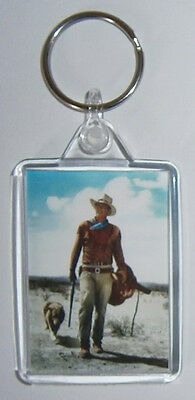 John Wayne Hondo El Dorado movie poster Magnet Keyring Bottle Opener New