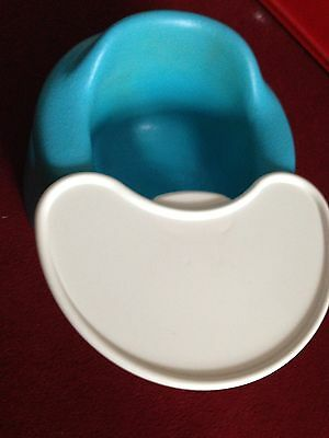 Bumbo Seat With Tray Pick Up Hastings